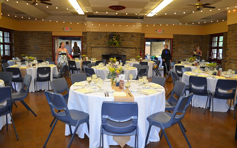 Maple Ridge Lodge Premier Park Events